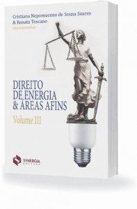 Imagem - Direito de Energia & áreas Afins - Vol. III