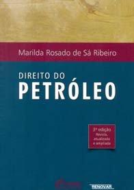 Imagem - Direito do Petróleo