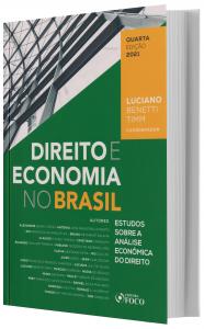 Imagem - Direito e Economia no Brasil - Estudos sobre Análise Econômica do Direito