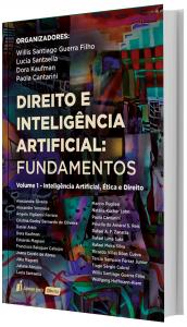 Imagem - Direito e Inteligência Artificial: Fundamentos - volume 1