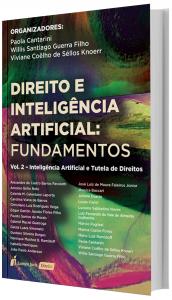 Imagem - Direito e Inteligência Artificial: Fundamentos - volume 2