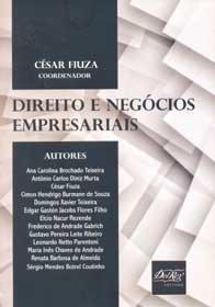 Imagem - Direito e Negócios Empresariais