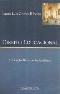 Imagem - Direito Educacional