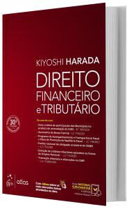 Imagem - Direito Financeiro e Tributário