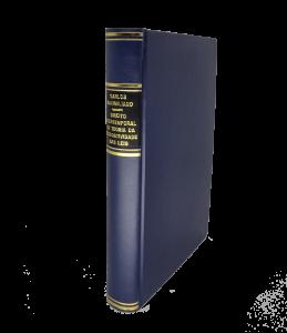 Imagem - Direito Intertemporal ou Teoria da Retroatividade das Leis