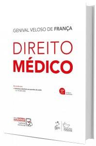 Imagem - Direito Médico
