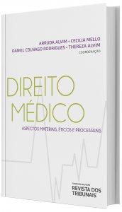 Imagem - Direito Medico: Aspectos Materiais, Éticos e Processuais