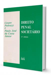 Imagem - Direito Penal Societário