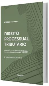Imagem - Direito Processual Tributário
