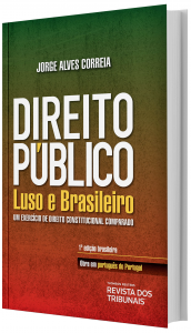 Imagem - Direito Público Luso e Brasileiro