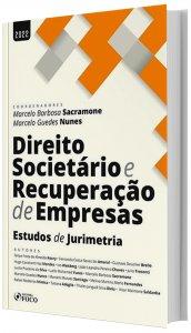 Imagem - Direito Societário e Recuperação de Empresas