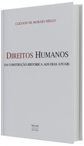 Imagem - Direitos Humanos - Da Construção Histórica Aos Dias Atuais