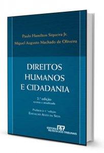 Imagem - DIREITOS HUMANOS E CIDADANIA