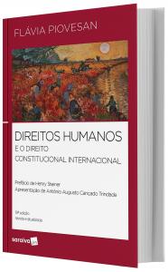 Imagem - Direitos Humanos e o Direito Constitucional Internacional