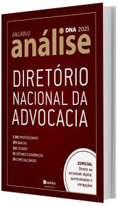 Imagem - Diretório Nacional da Advocacia - DNA 2021