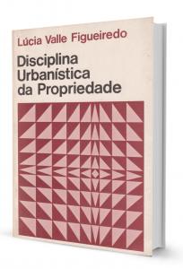 Imagem - Disciplina Urbanística da Propriedade