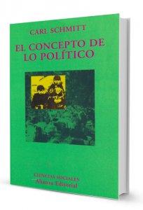 Imagem - El Concepto de lo Político