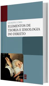 Imagem - Elementos de Teoria e Ideologia do Direito Filosofia do Direito