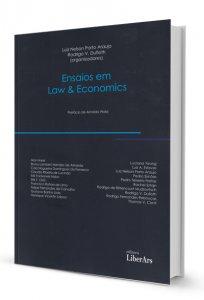Imagem - Ensaios em Law e Economics