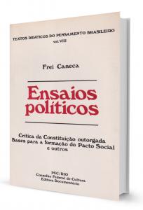 Imagem - Ensaios Políticos