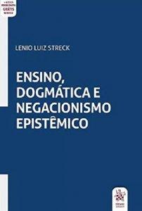 Imagem - Ensino Dogmatica e Negacionismo Epistemico