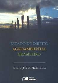 Imagem - Estado de Direito Agroambiental Brasileiro
