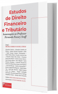 Imagem - Estudos de direito financeiro e tributário