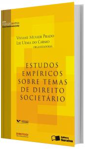 Imagem - Estudos Empíricos Sobre Temas de Direito Societário