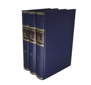Imagem - Estudos Sôbre Sucessão Testamentária - 3 volumes
