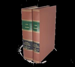 Imagem - Fontes e Trabalhos Preparatório da Constituição 2v.
