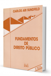 Imagem - Fundamentos de Direito Público
