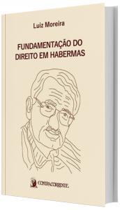 Imagem - Fundamentos do Direito em Habermas