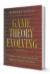 Imagem - Game Theory Evolving