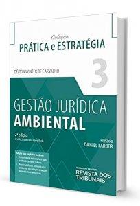 Imagem - Gestão Jurídica Ambiental - Volume 3