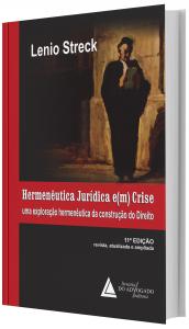 Imagem - Hermenêutica Jurídica e(m) Crise
