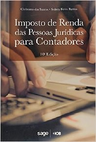 Imagem - Imposto de Renda da Pessoa Jurídica para Contadores