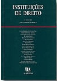 Imagem - Instituições de Direito - II Volume - Enciclopédia Jurídica
