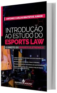Imagem - Introdução ao Estudo do Esports Law