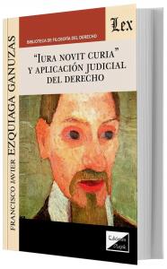 Imagem - Iura Novit Curia y Aplicación Judicial