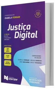 Imagem - Justiça Digital 2 edição
