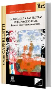 Imagem - La Oralidad y Las Pruevas en el Proceso Civil