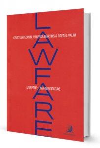 Imagem - Lawfare: uma introdução