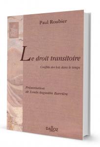 Imagem - Le Droit Transitoire
