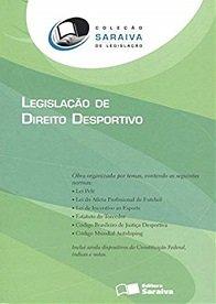 Imagem - Legislação De Direito Desportivo