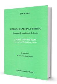 Imagem - Liberdade, Moral e Direito