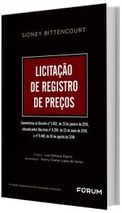 Imagem - Licitação de Registro de Preços