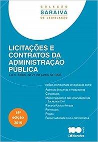 Imagem - Licitações e Contratos da Administração Pública