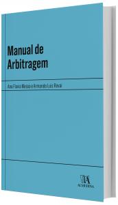Imagem - Pré-venda: Estoque de Manual de Arbitragem