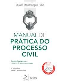 Imagem - Manual de Prática do Processo Civil