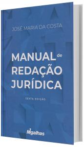 Imagem - Manual de Redação Jurídica